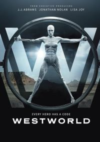 Westworld 1. évad (3 DVD) *Díszdoboz*