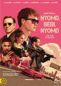 Nyomd, bébi, nyomd (DVD)