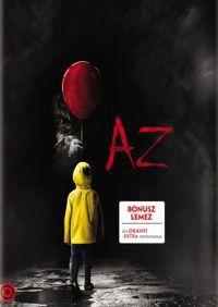 Stephen King - AZ (2 DVD) *kétlemezes-limitált*