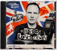 Bödőcs Londonban (DVD) /DVD/