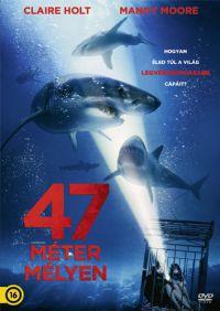 47 méter mélyen (DVD)
