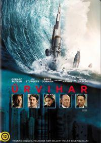 Űrvihar (DVD)