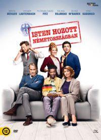 Isten hozott Németországban (DVD)