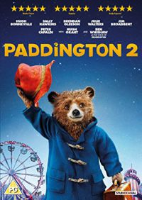 Paddington 2. (DVD)