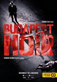 Budapest Noir (DVD)
