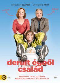 Derült égből család (DVD)