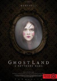 GhostLand - A rettegés háza (DVD)