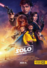 Solo - Egy Star Wars-történet (DVD)