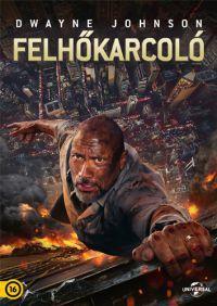 Felhőkarcoló (DVD)