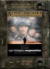 Ryan közlegény megmentése - extra változat (2 DVD)