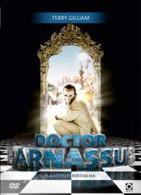 Doctor Parnassus és a képzelet birodalma - Limitált digipack változat (2 DVD) /DVD/