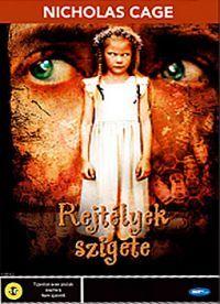 Rejtélyek szigete (DVD)