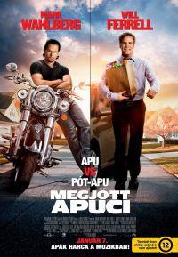 Megjött Apuci (DVD)