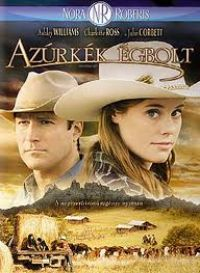 Azúrkék égbolt (DVD) /DVD/
