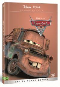 Verdák 2. (Disney Pixar klasszikusok) - digibook változat
