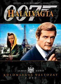 James Bond - Halálvágta (egylemezes változat) (DVD)