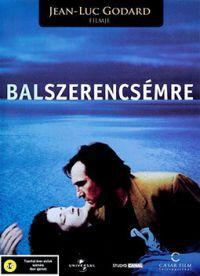 Balszerencsémre (DVD)