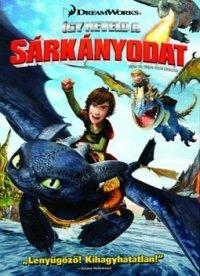 Így neveld a sárkányodat 1. (DVD)