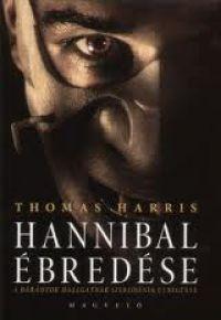 Hannibál ébredése (DVD)