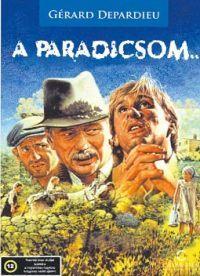 A paradicsom... (DVD)
