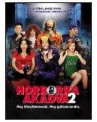 Horrorra akadva 2. (szinkronizált változat) (DVD)