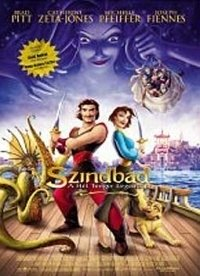 Szindbád a hét tenger legendája (DVD)