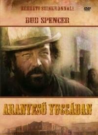 Bud Spencer - Aranyeső Yuccában (DVD)