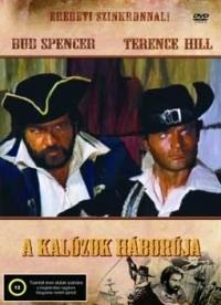Bud Spencer - Kalózok háborúja (DVD)