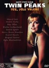 Twin Peaks - Tűz, jöjj velem! (DVD)