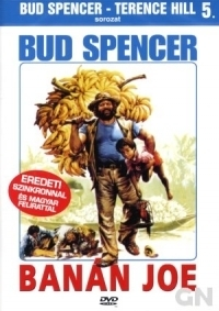 Bud Spencer - Banán Joe (DVD)