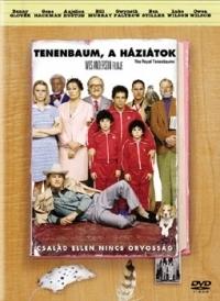 Tenenbaum, a háziátok (DVD)