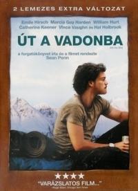 Út a vadonba (2 DVD)