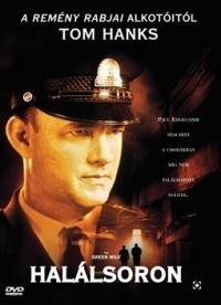 Halálsoron (DVD)