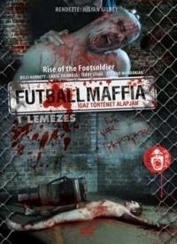 Futballmaffia (2 DVD)