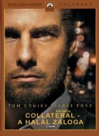 Collateral - A Halál záloga (DVD)
