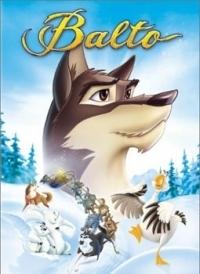 Balto 1. (DVD)