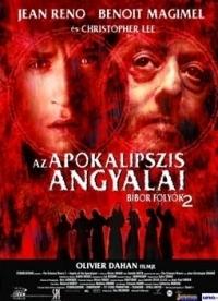 Bíbor folyók 2.: Az apokalipszis angyalai