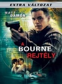 A Bourne-rejtély (DVD)