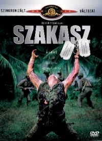 A Szakasz (szinkronizált Változat) (DVD)