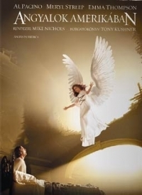 Angyalok Amerikában (2 DVD)