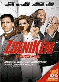 ZseniKém - Az ügynök haláli (DVD)