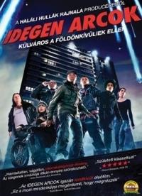 Idegen arcok (DVD)