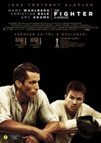 A harcos (DVD)