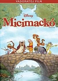 Micimackó (2011) (DVD)