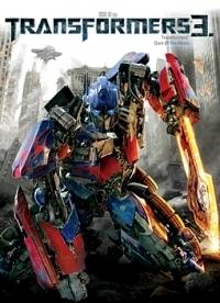 Transformers 3. (DVD)