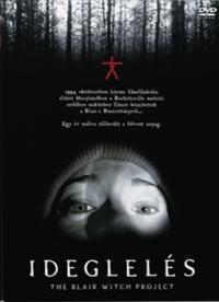 Ideglelés (DVD)