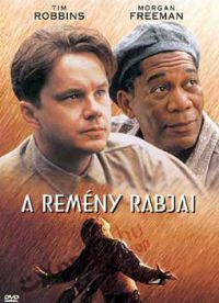 A remény rabjai (DVD)