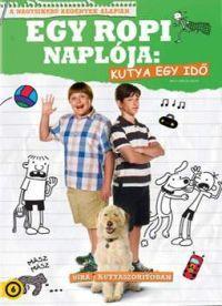Egy ropi naplója: Kutya egy idő (DVD)