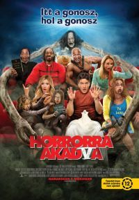 Horrorra akadva 5. (DVD)