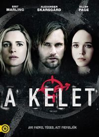 A Kelet (DVD)